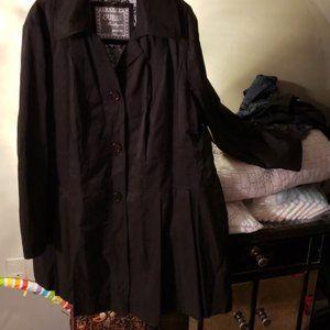 Guess ladies dress coat